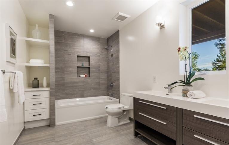 Reforma del baño