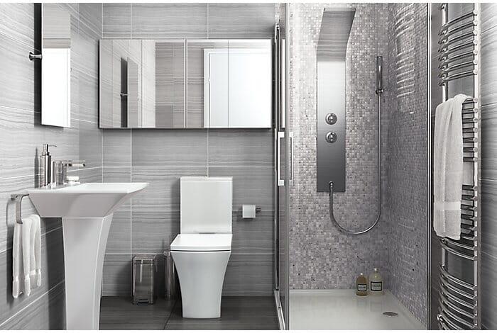 Reforma del cuarto de baño